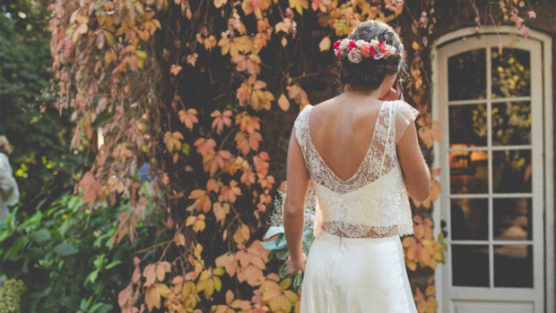 Pick A Suitable Wedding Dress – Clothing