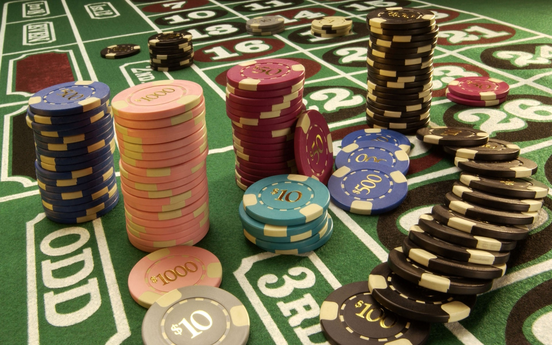 Regarding Casino You'll Want To Discover To Be Successful