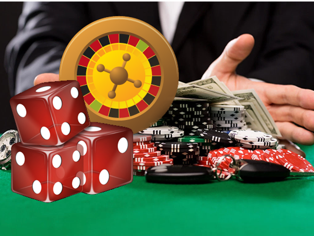 How to act like a professional gambler