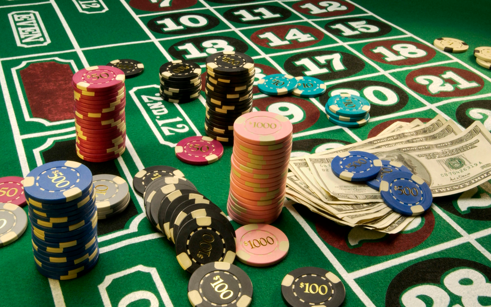 Why You Never Ever See A Casino Poker That In Fact Functions