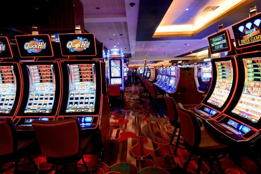 9 Explanation Why Fb Is Your Deadly Choice For Casino