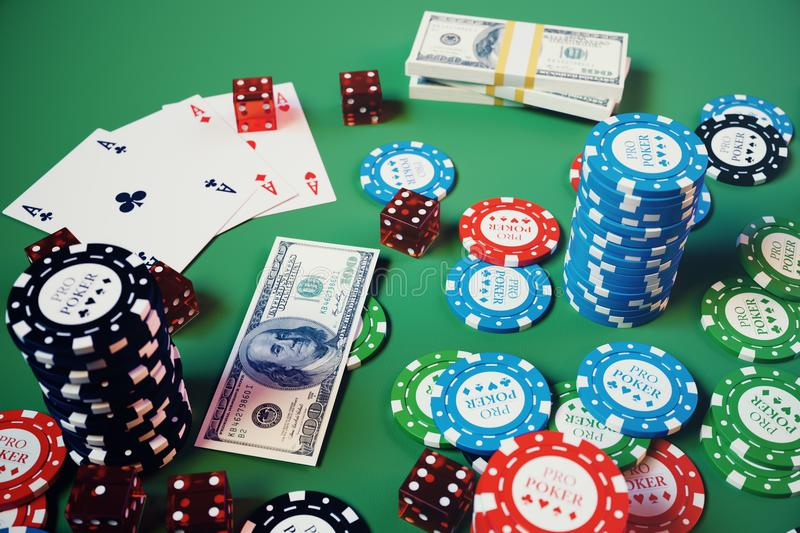 Eight Unheard Ways To achieve Larger Gambling