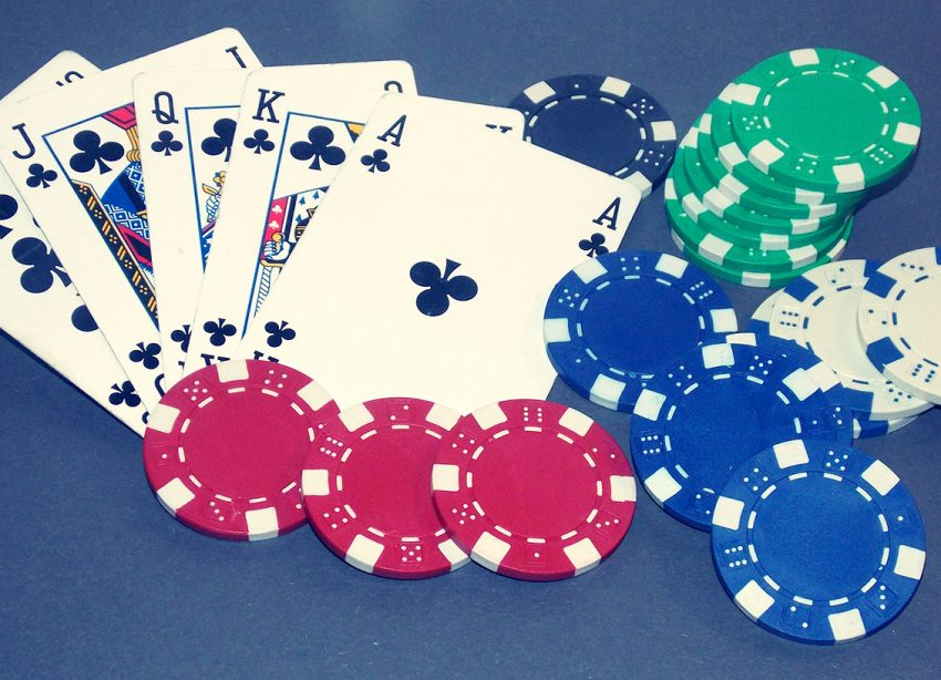 Want An Easy Deal With For Your Gambling?