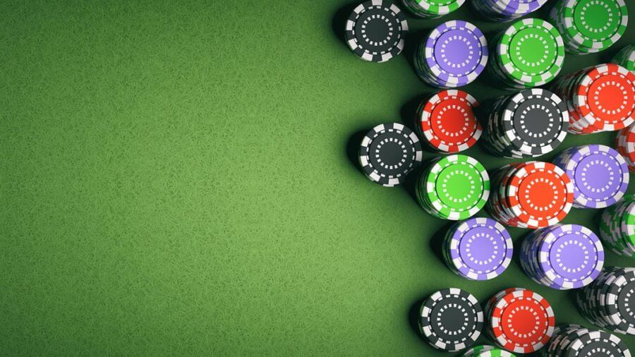 Why The Majority Of People Will Not Ever Before Be Good At Online Poker