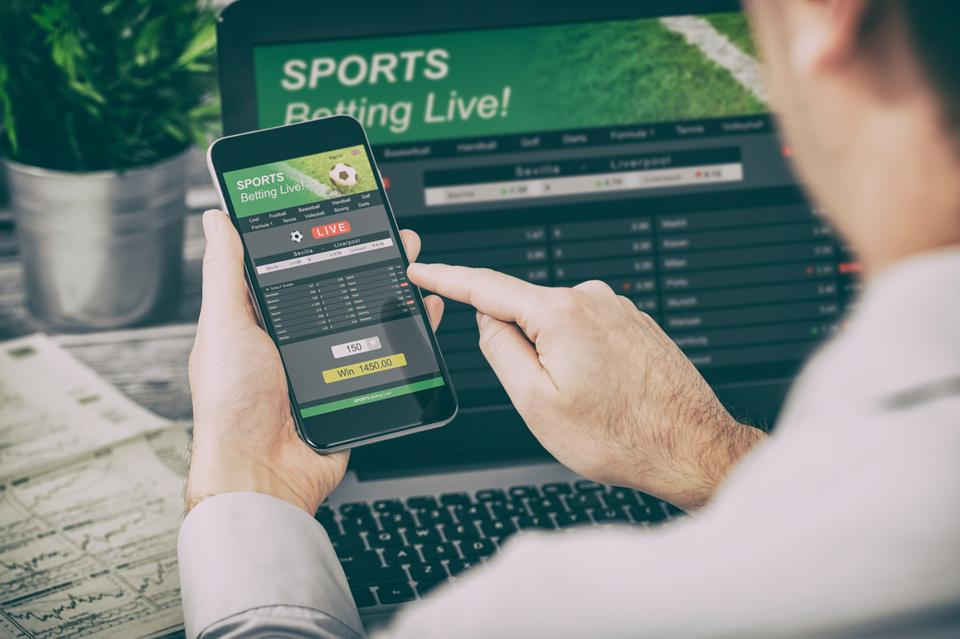 The Quickest & Ideal Technique To Online Betting
