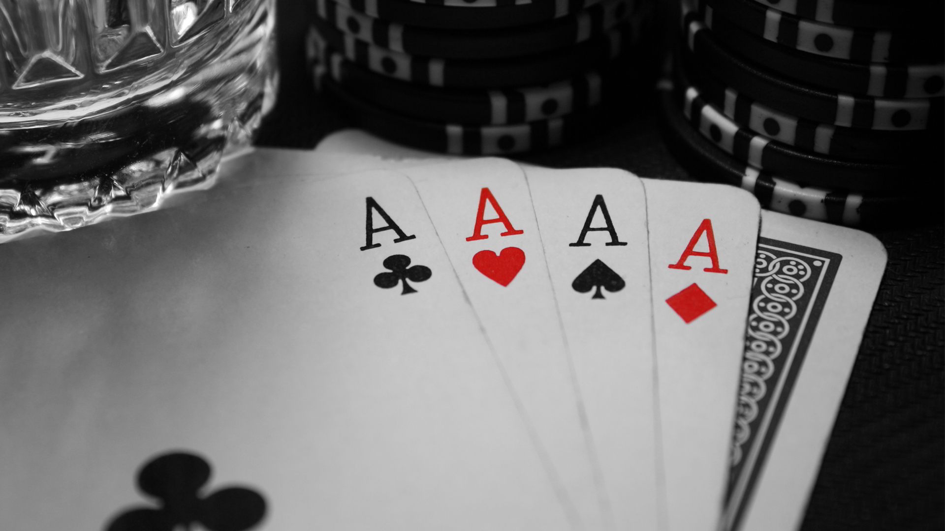 Are Four Casino Tactics Everybody Believes In. Which One Do You Favor?