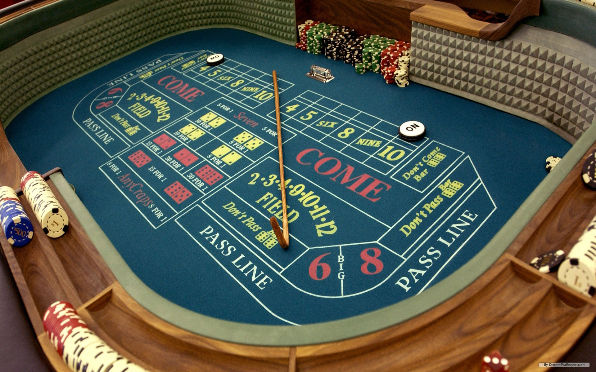 The Apparent Methods To Online Casino Better That you Ever Did