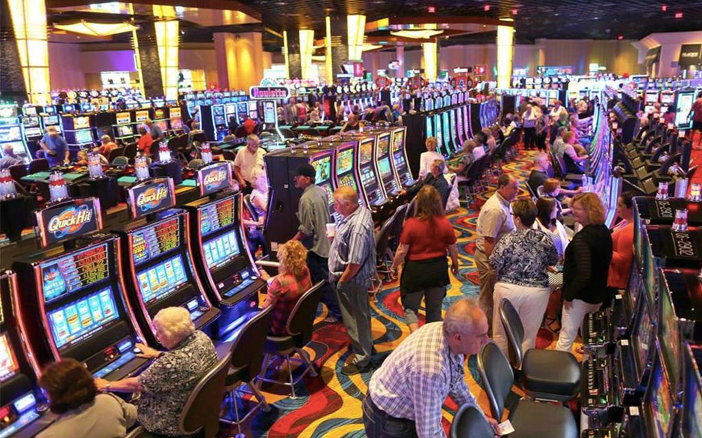 There's A Proper Method To Discuss Gambling, And There's Another Way
