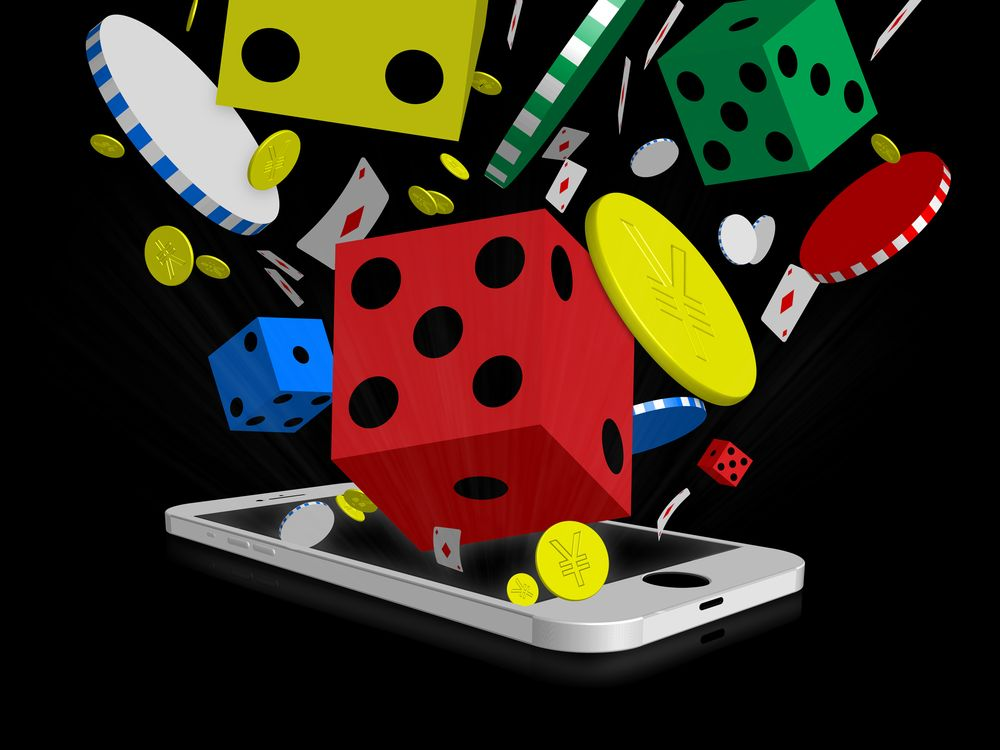 If You Desired To Be A Victor, Modification Your Casino Approach Right Now!