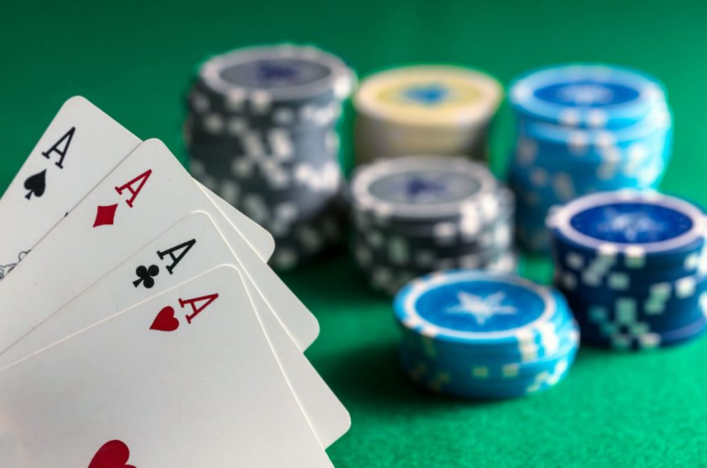 Offer You The Fact Regarding Online Casino