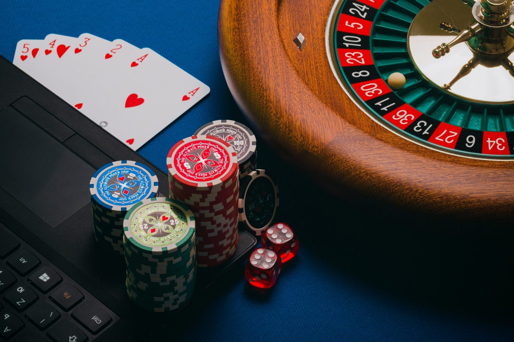 Eight Methods You May Develop Your Creativity Utilizing Casino