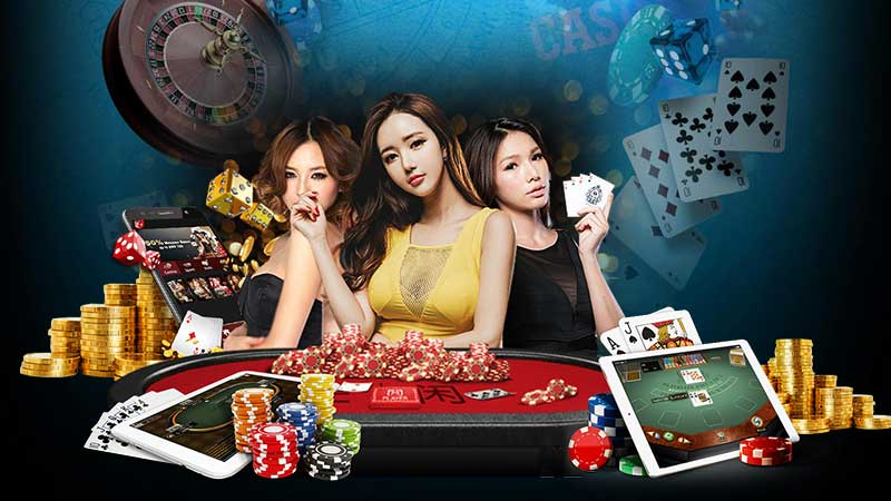 Concepts, Formulation, And Shortcuts For Online Casino