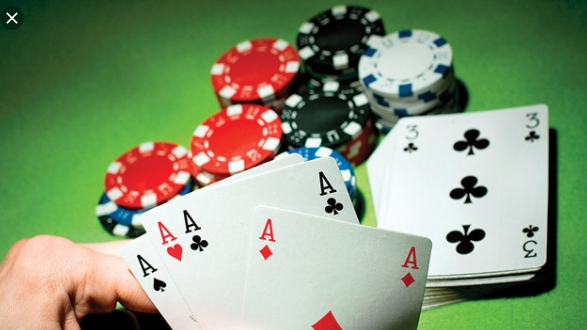 Casino Is Certain To Make An Impact In Your enterprise