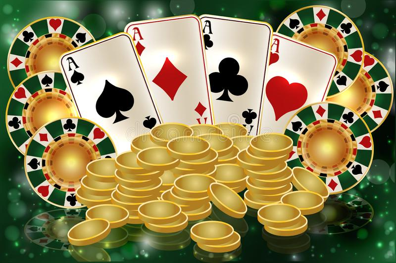 Fascinated With Casino? 10 The Rationale Why It's Time To Cease