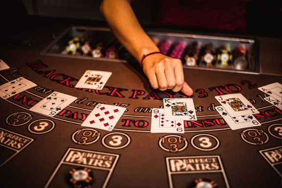 Best Online Casino Android/iPhone Apps