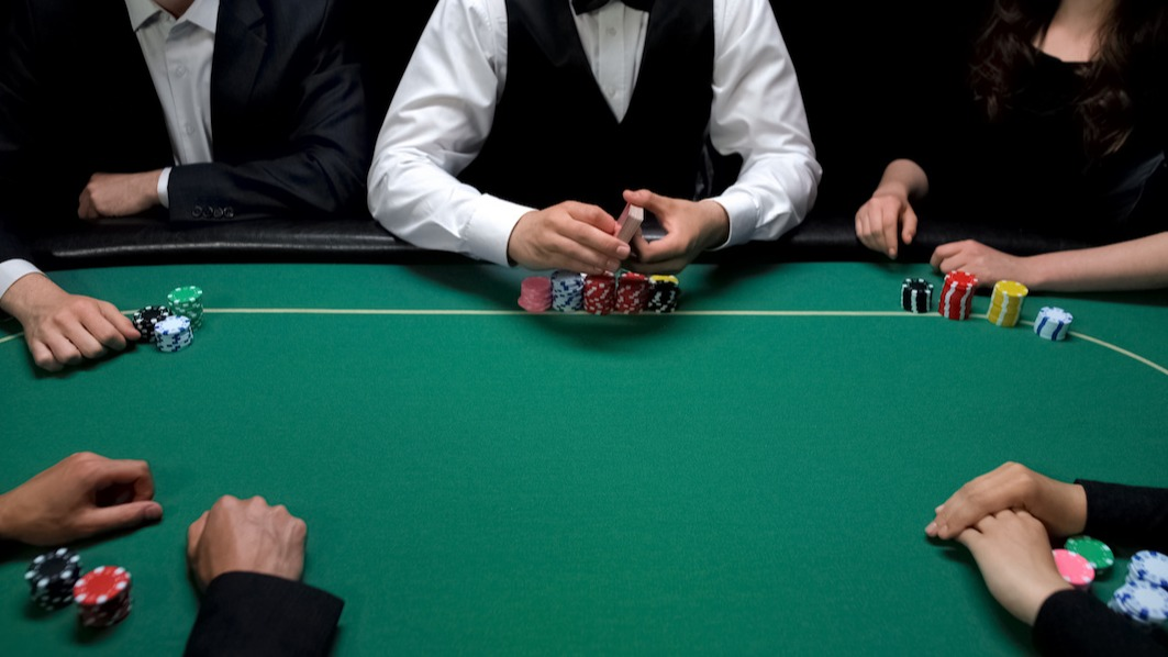 Why You Need (A) Online Casino