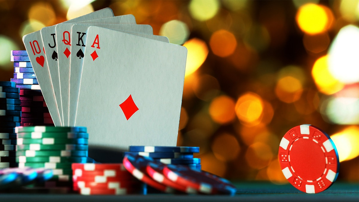 Things You Will Want To Learn About Gambling
