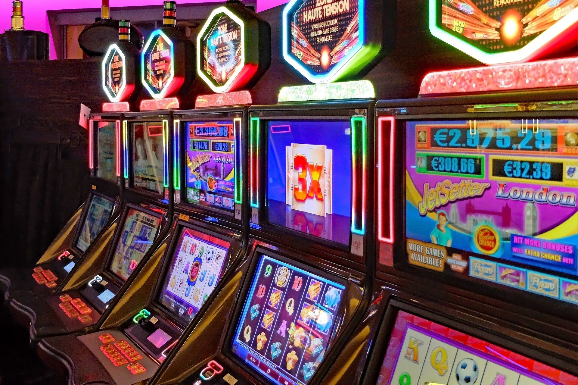 The A - Z Information Of Gambling