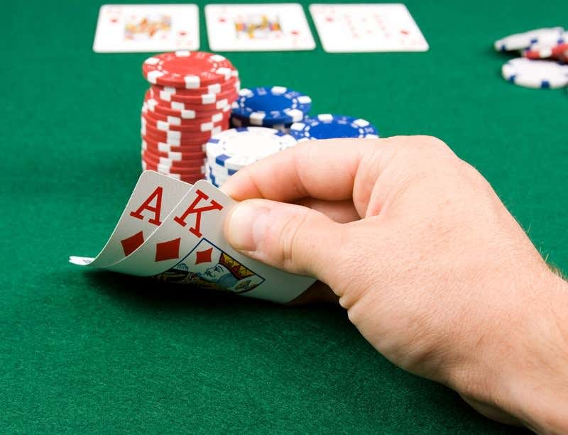 Here is a fast Means to resolve a problem with Gambling
