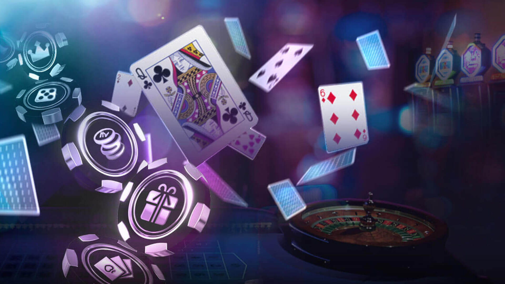These 3 Mistakes Will Destroy Your Gambling