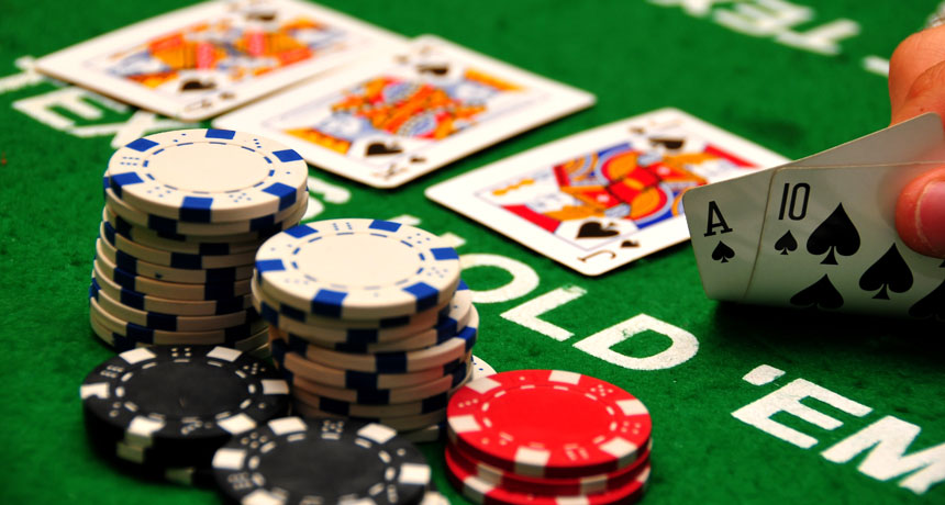 Details Everybody Should Learn About Gambling