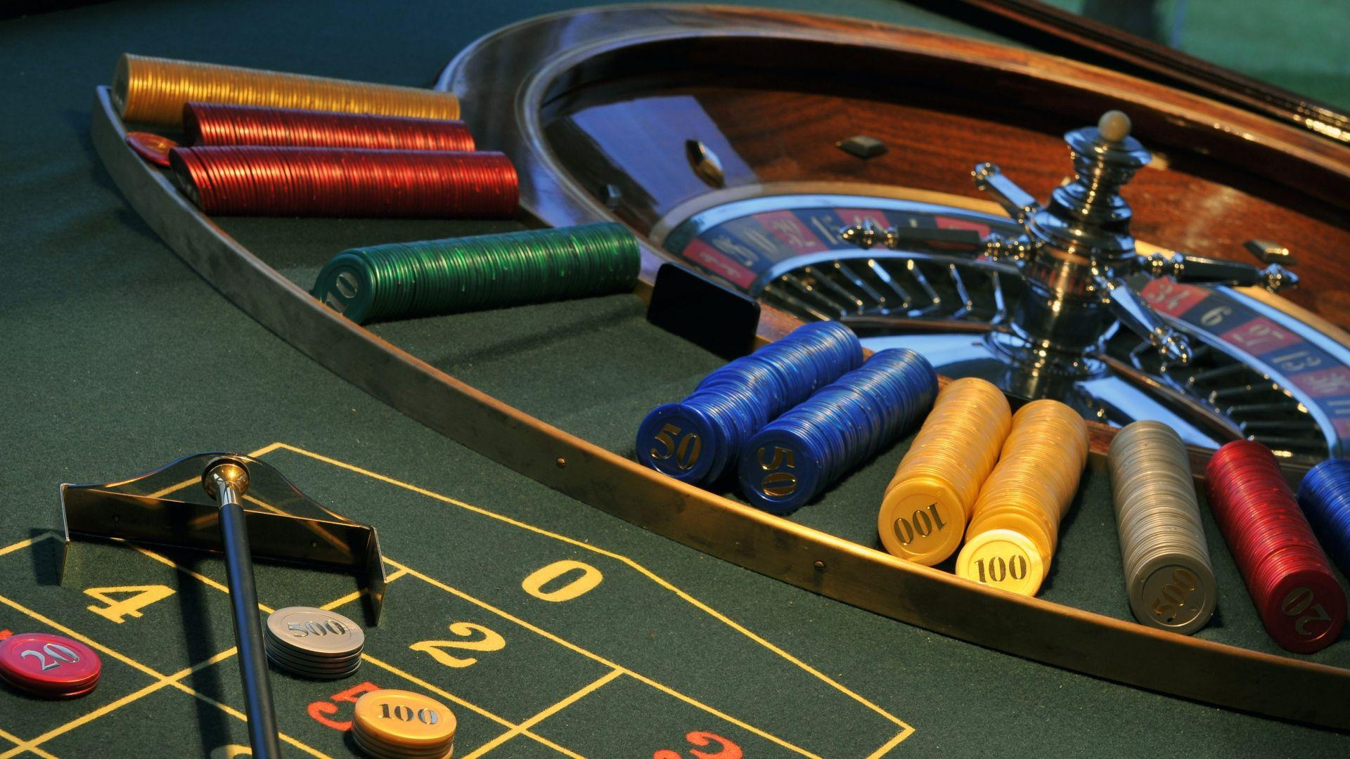 What Make Casino Don't want You To Know