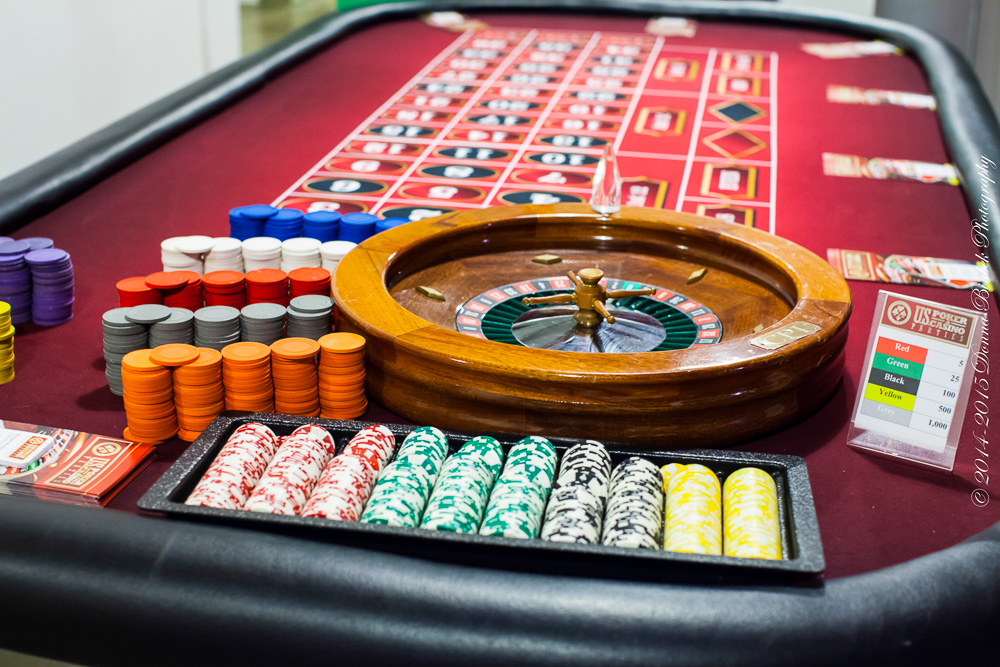Find Out How To Promote Gambling
