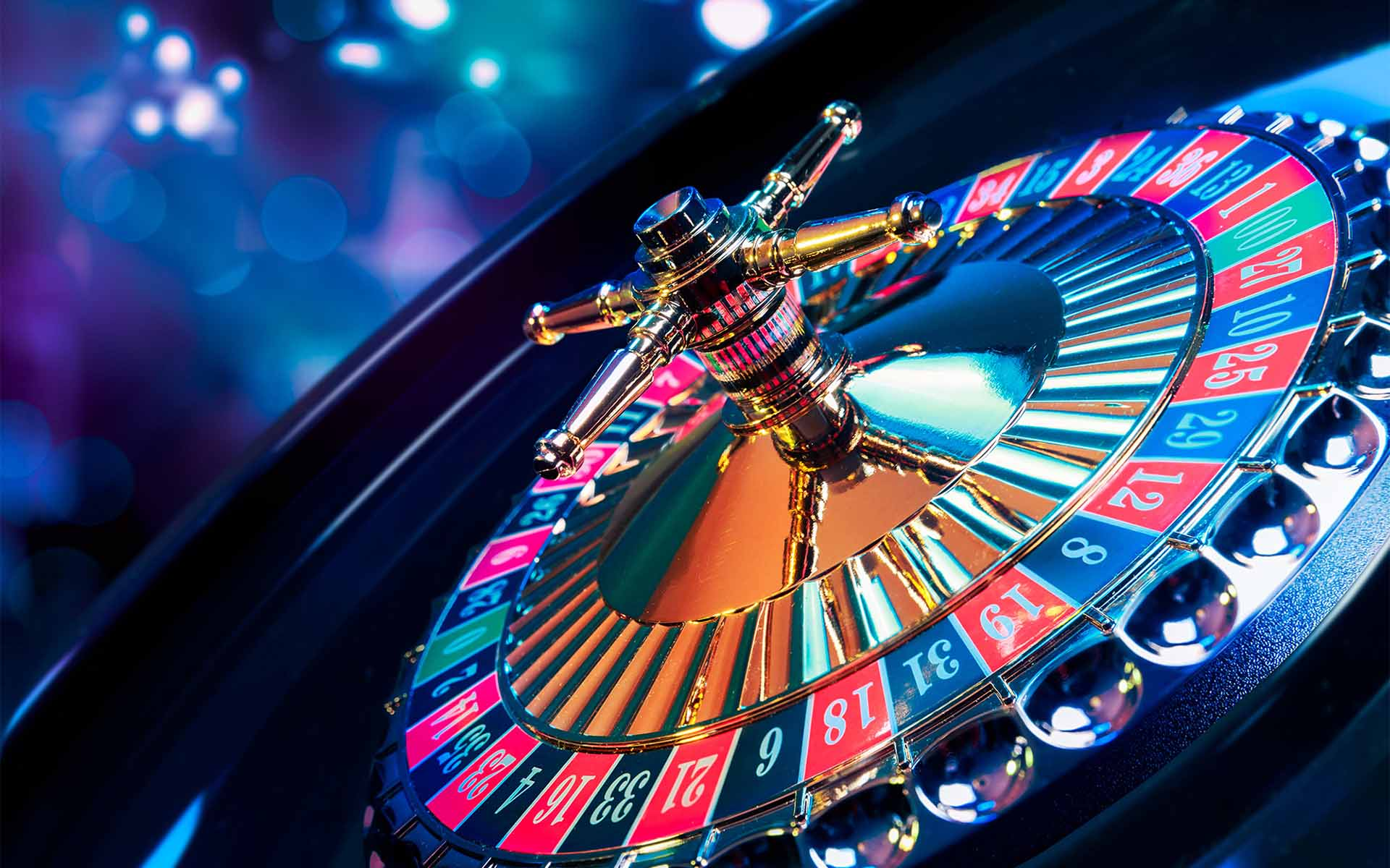 The Sincere To Goodness Fact On Online Casino
