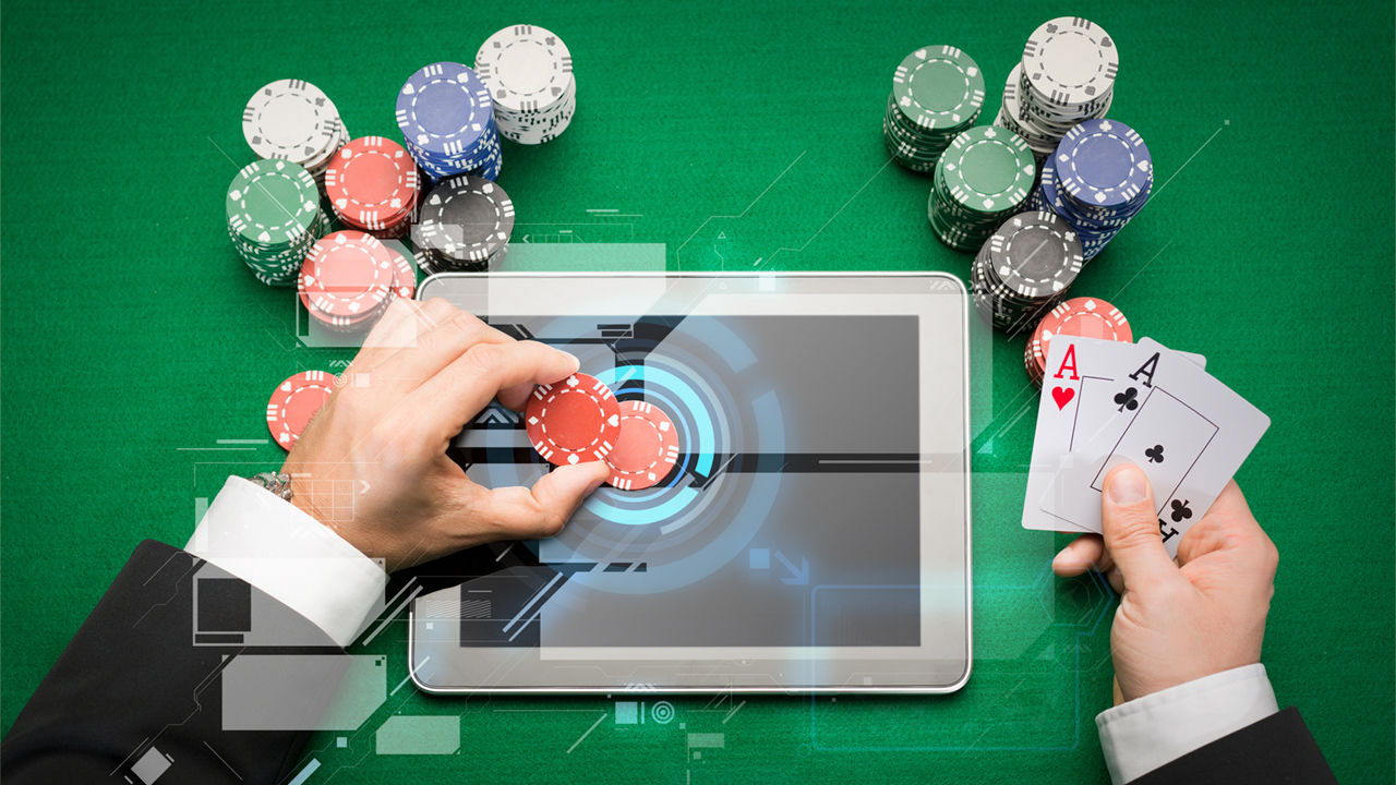 Why You Never See A Casino That Actually Works