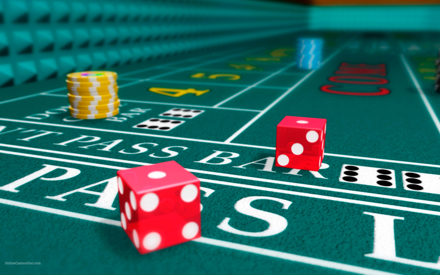 Find Out About Gambling In 8 Simple Steps