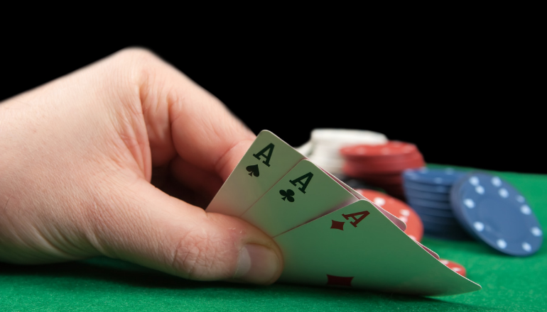 Who Else Needs To Know The Mystery Behind Online Casino?