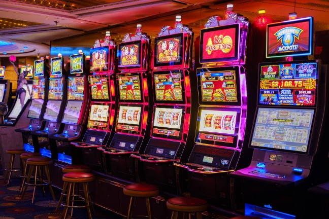 Problems Everyone Has With Gambling