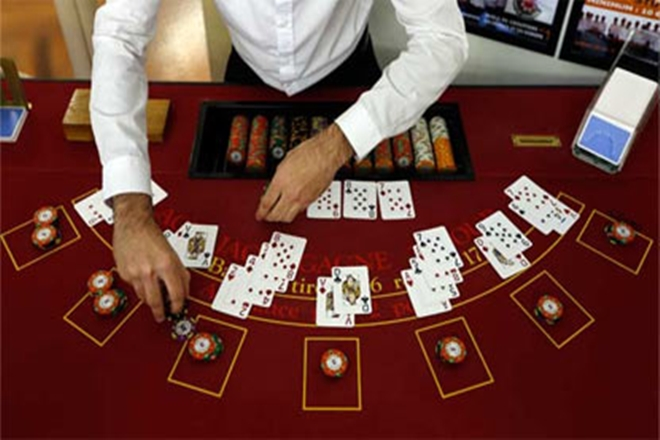 Are You Embarrassed By Your Online Casino Expertise? Here is What To Do
