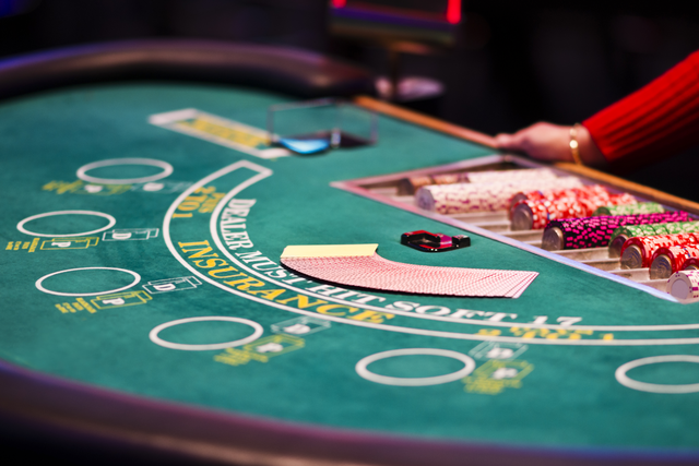 How To Change Into Higher With Casino?