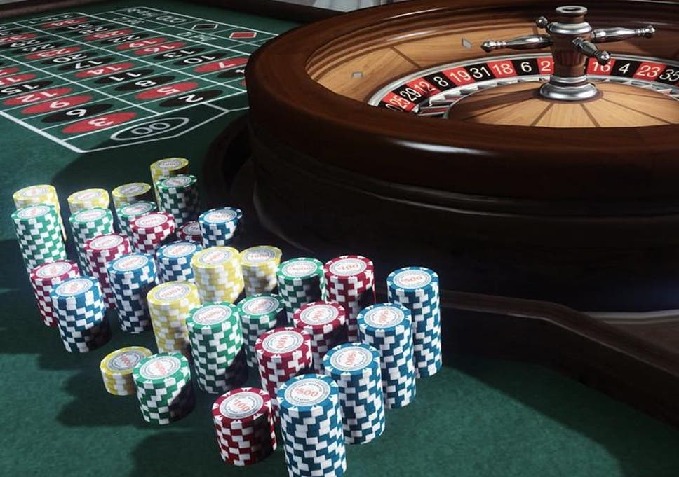 Eight Things You Have In Widespread With Casino