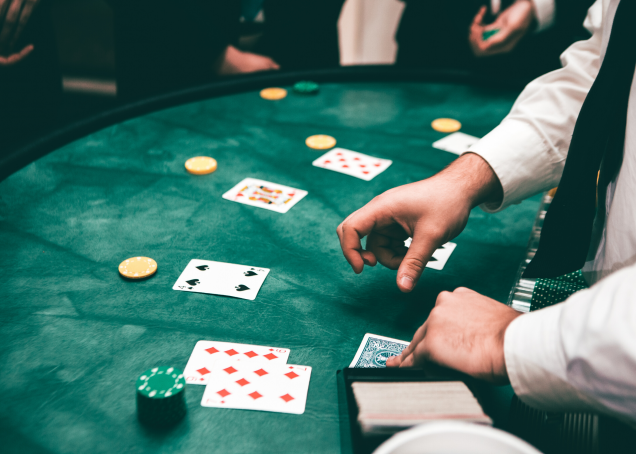 The Lazy Way to Online Casino