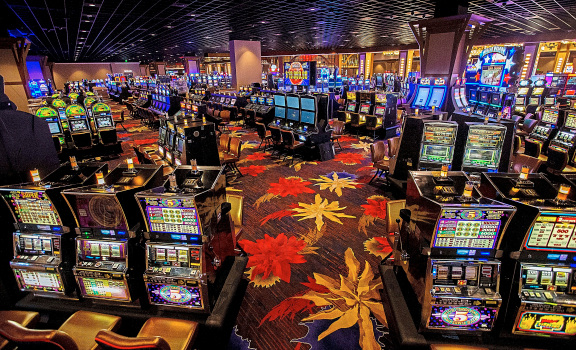 Five Ridiculous Guidelines About Online Casino