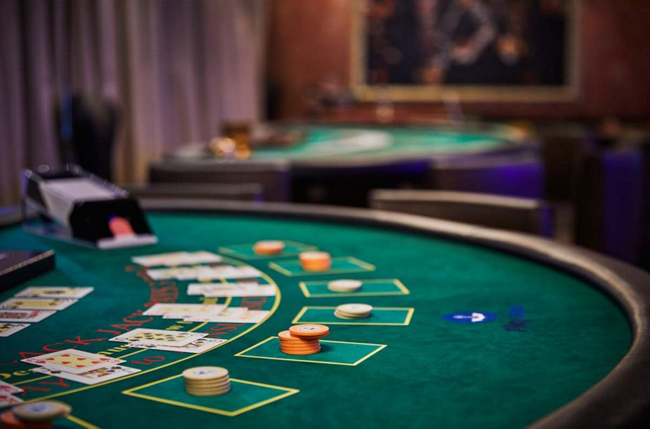 Casino: Do You Need It? This Can Provide Help To Resolve!
