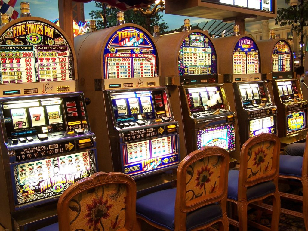 Seven Components That Affect Casino