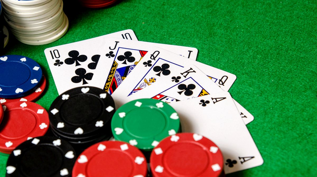 Learn How To Make Your Online Casino Look Superb In Days