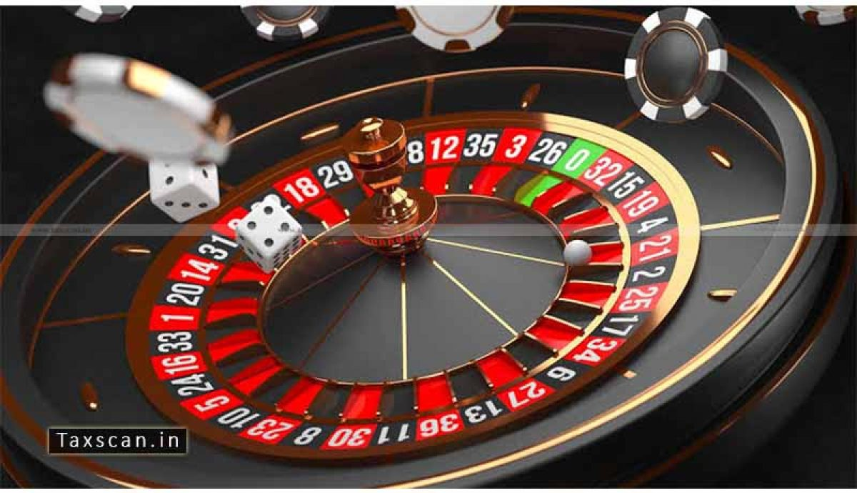 9 Odd-Ball Recommendations On Gambling