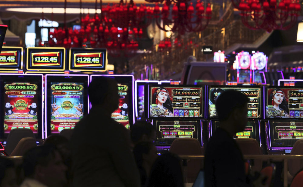 What Online Casino Specialists Don't Need You To Know