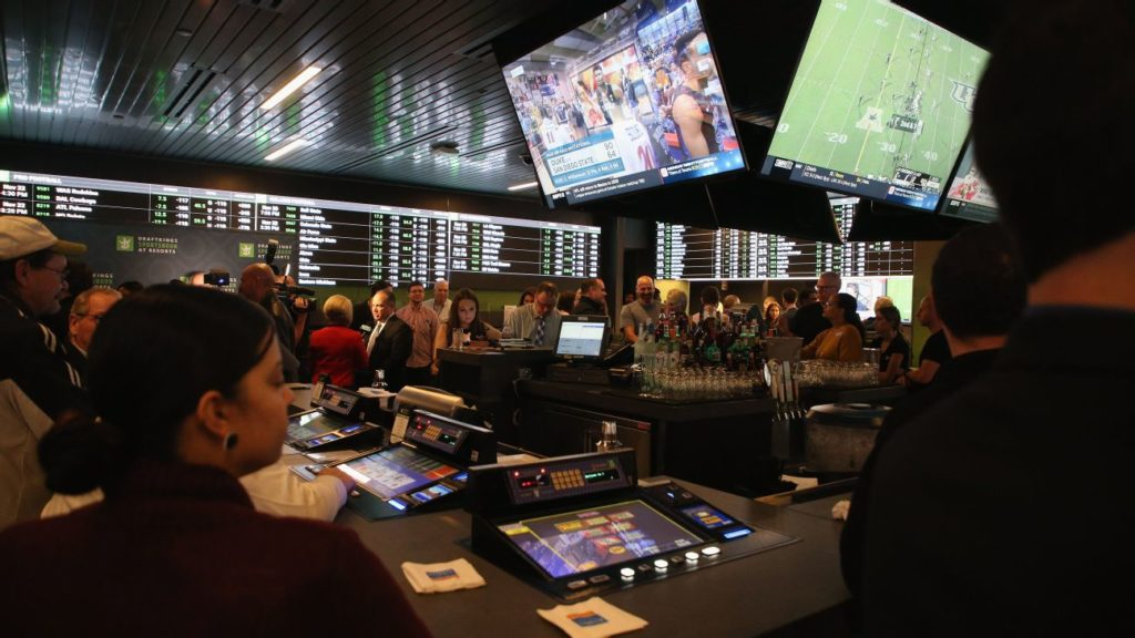 Your Questions Answered About Gambling