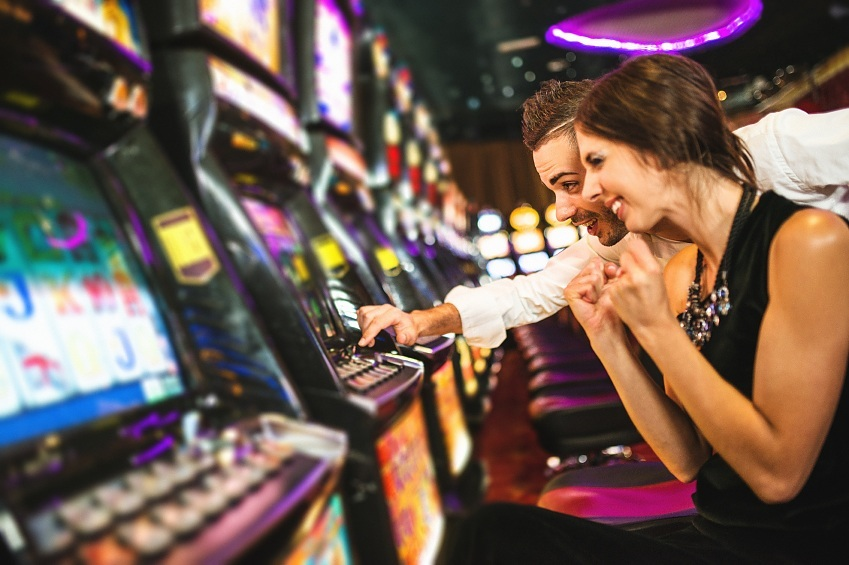 The Place Can You Discover Free Casino Game Sources