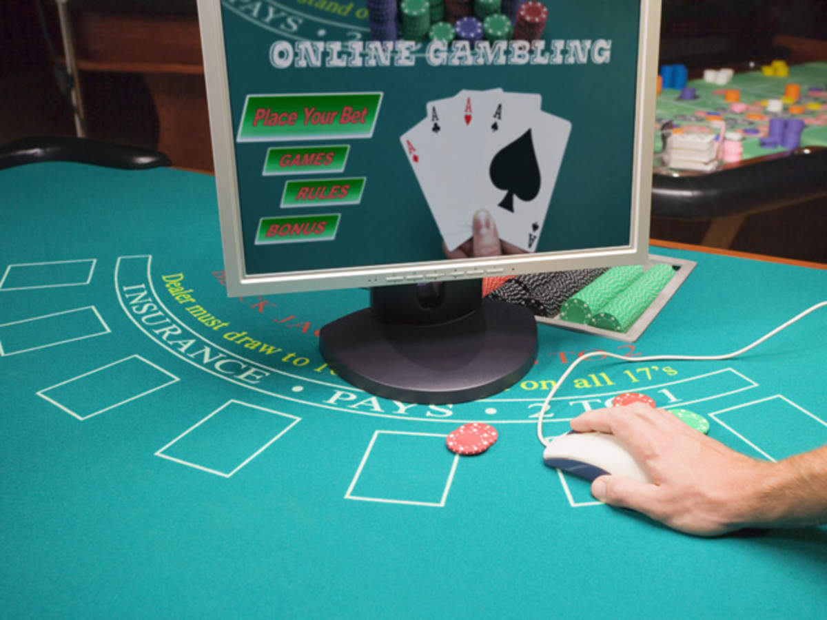 Five Funny Online Casino Quotes