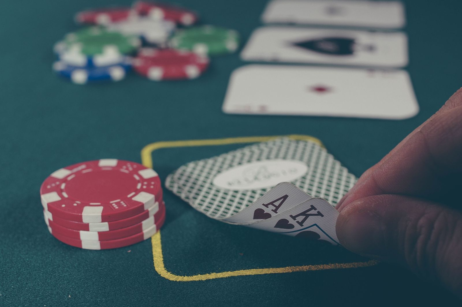 Do Your Casino Objectives Match Your Practices?