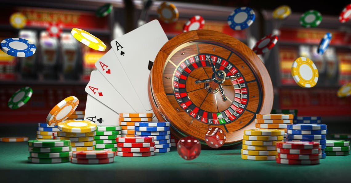What You May Be Ready To Be Taught From Bill Gates About Gambling