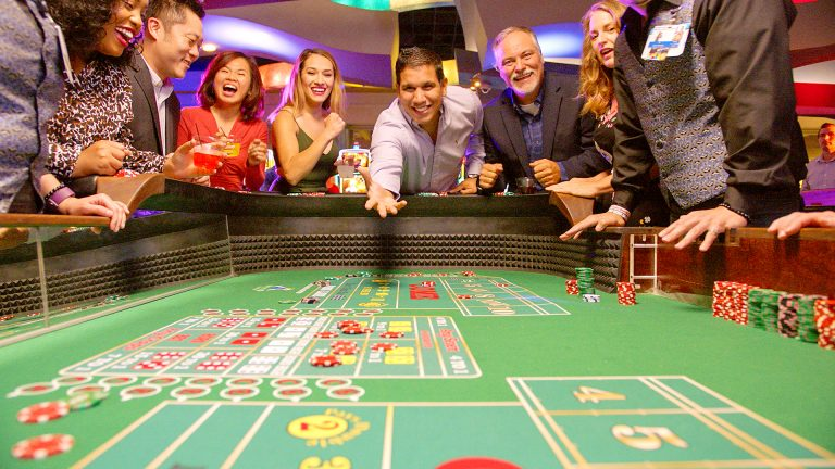 Shortcuts To Gambling That Only A Few Find Out About
