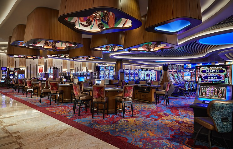 Rules To Avoid When Playing Online Casino